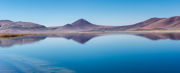The Varied Landscape of the Atacama Desert